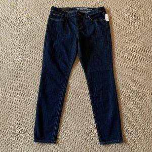 NWT Gap Always Skinny Jeans Size 14